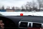 Что такое ABS?  Тормозим на скользкой дороге и снегу