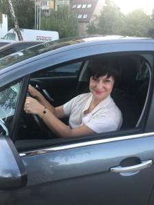 Жанна , июль 2010