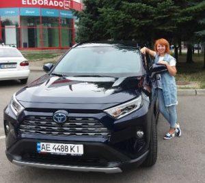 Наталья, июль 2019