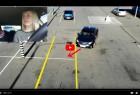 Парковка параллельная бордюру / передним и задним ходом /