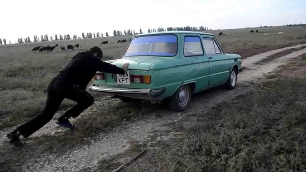 Автоинструктор Днепр